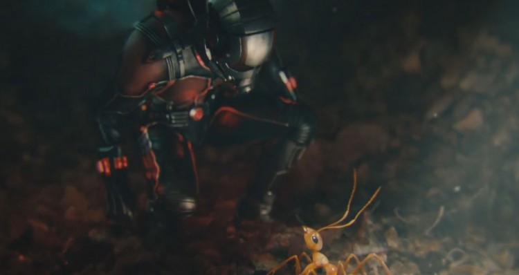 Ant Man Trailer Analysis All Of The Secrets And Easter