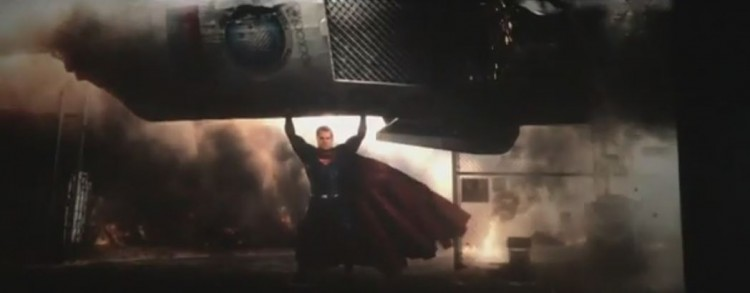 batman v superman leaked trailer 4 superman