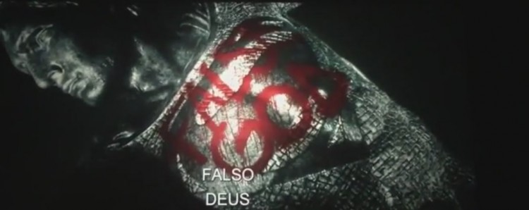 batman v superman leaked trailer 8 false god