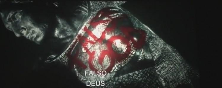 batman v superman leaked trailer 8 false god