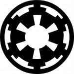 imperial crest