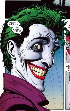 Comparing The Many Faces Of the Joker - Overmental