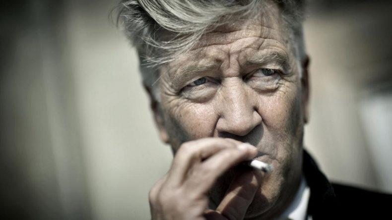 David Lynch Leaving Twin Peaks