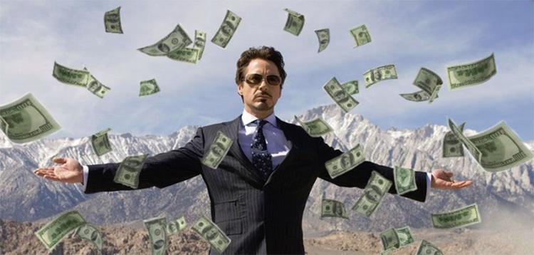 Afbeeldingsresultaat voor marvel money movies