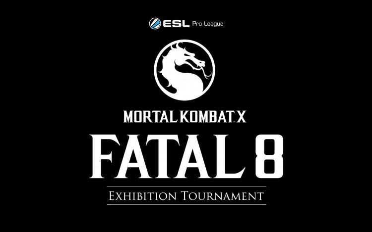 mortal kombat tournament logo