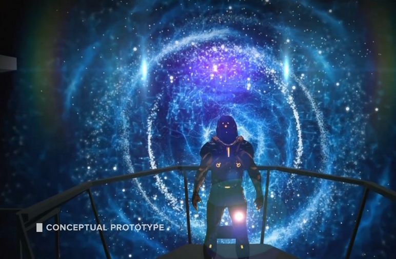 Mass Effect Star Map.Mass Effect Andromeda Story Leak Speculation And Analysis Overmental
