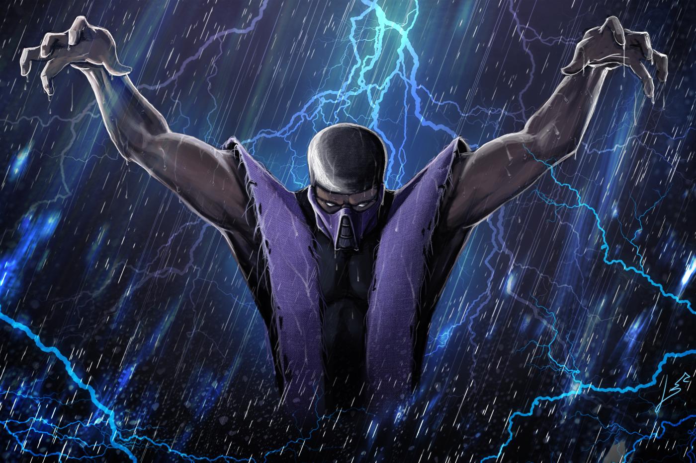 Mortal Kombat X: How to Play as Rain, Baraka, and Other NPC