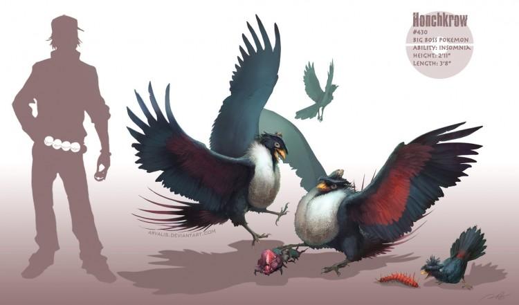 realistic pokemon rj palmer (2)