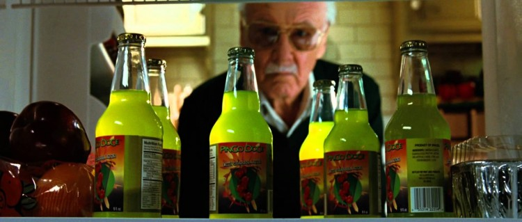stan lee incredible hulk