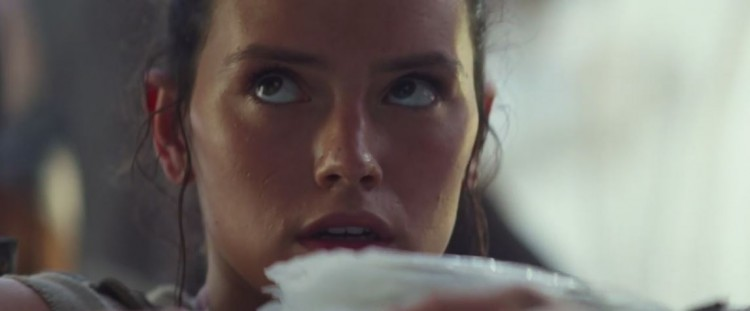 star wars force awakens trailer 2 13 rey