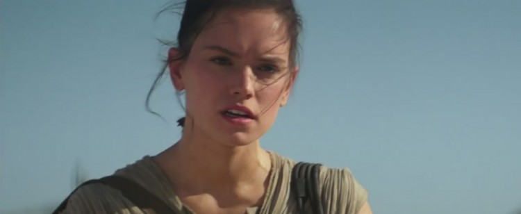 star wars force awakens trailer 2 21 rey