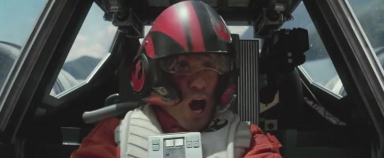 star wars force awakens trailer 2 8 poe dameron