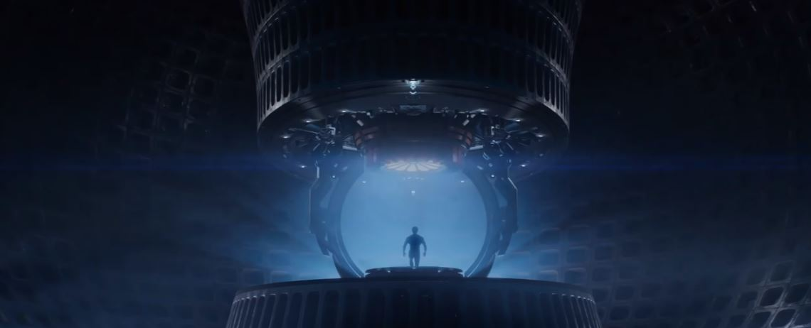 Explain Time Travel In Space