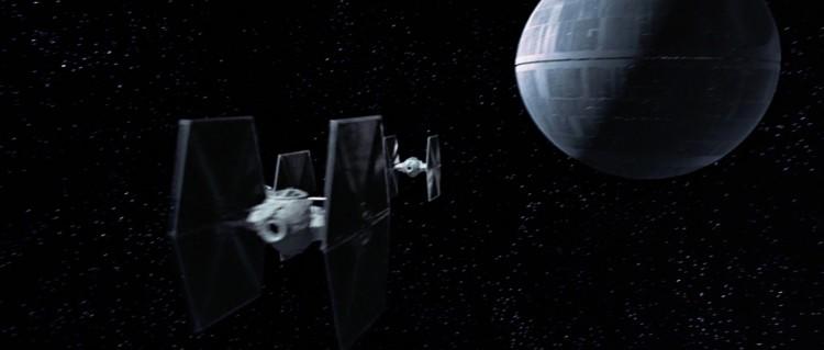ANH Death Star