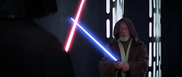 ANH Duel