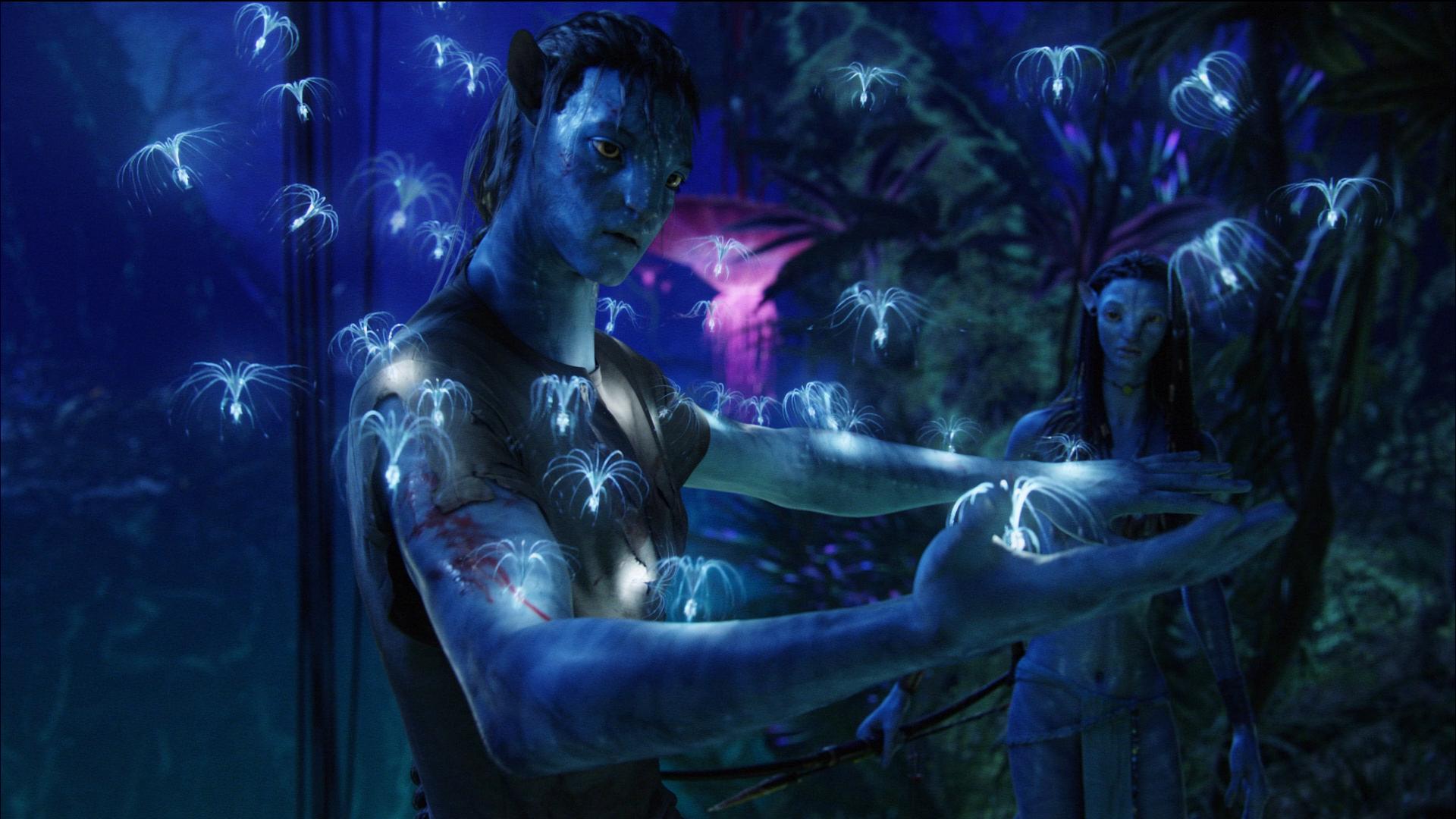 James Cameron Has Enough Scripts For Four Avatar Sequels - Overmental: overmental.com/content/james-cameron-has-enough-scripts-for-four...