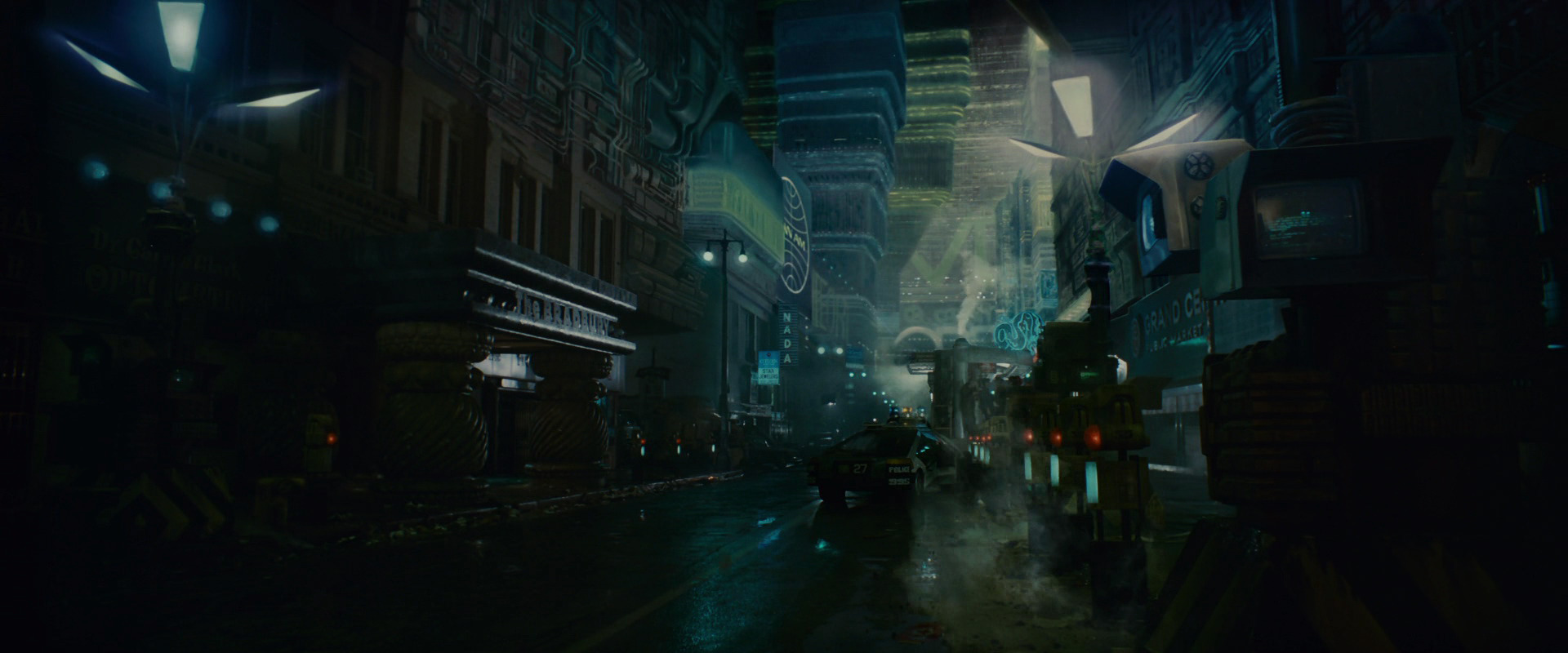 Blade Runner 2 Just Hired The Perfect Cinematographer ... - photo#19