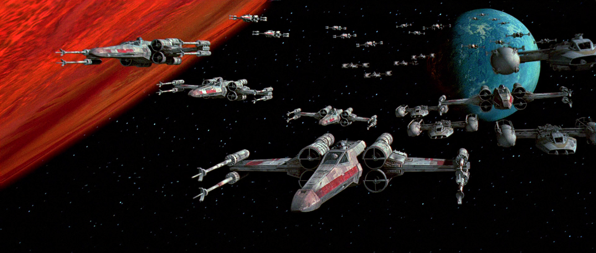 Star Wars Canon Catch-Up: What is Rogue Squadron? - Overmental