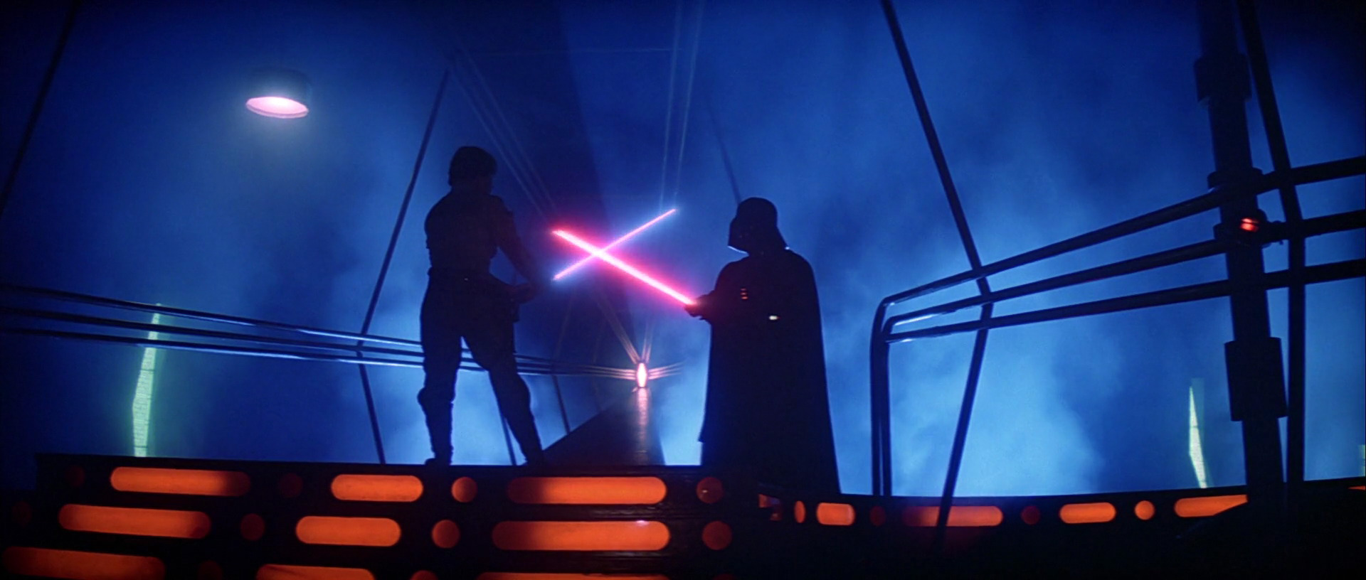 ESB Duel 2 & The Secret Reason Why The Empire Strikes Back is the Best Star Wars ...