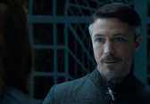 Littlefinger Winter