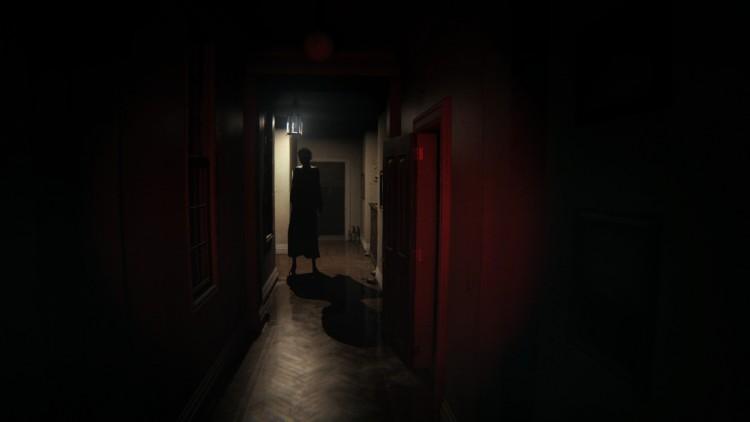 PT hallway figure