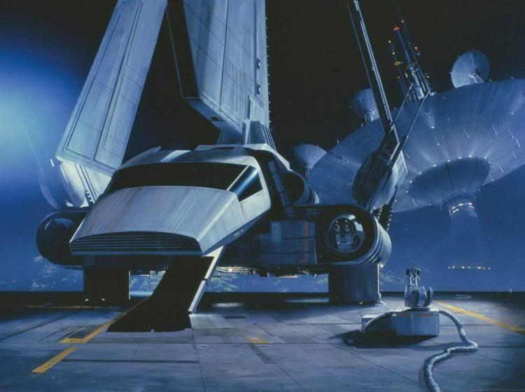VaderShuttle-Endor