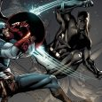 black panther vs winter soldier