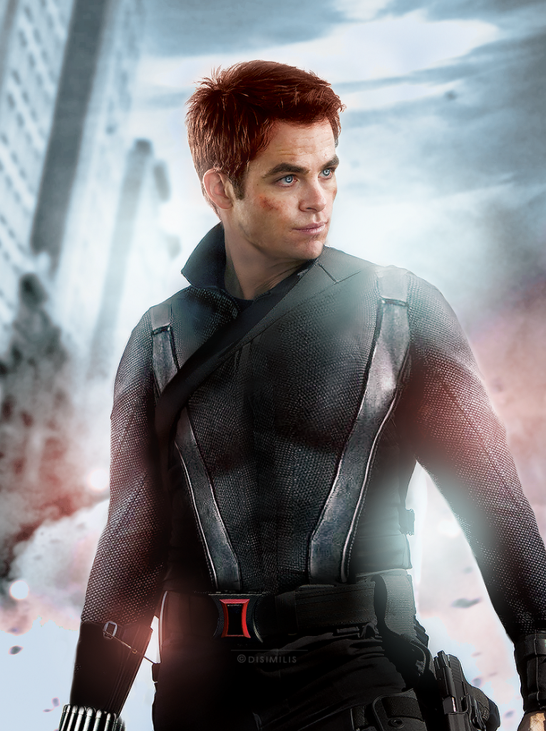 genderswapped avengers fanart (6)