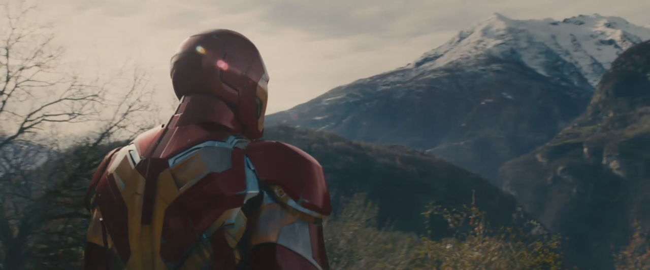Mark 43: All About Iron Man's New Armor in Avengers: Age ...