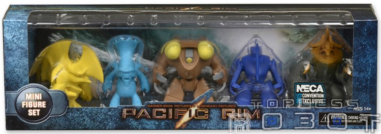 pac rim mini figs 1