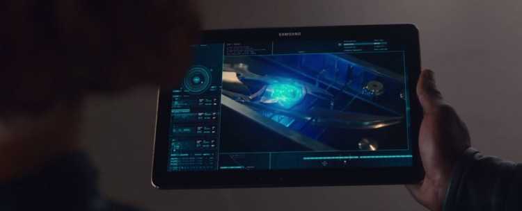 samsung tablet age of ultron