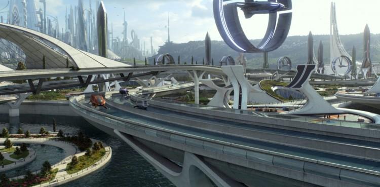 tomorrowland concept