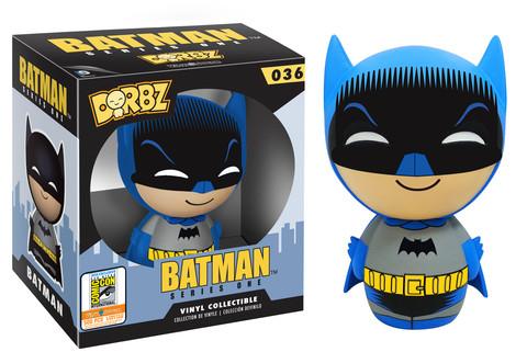 Batman - 1950s Batman