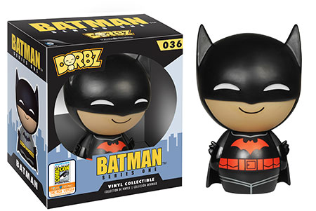 Batman - Thrillkill Batman