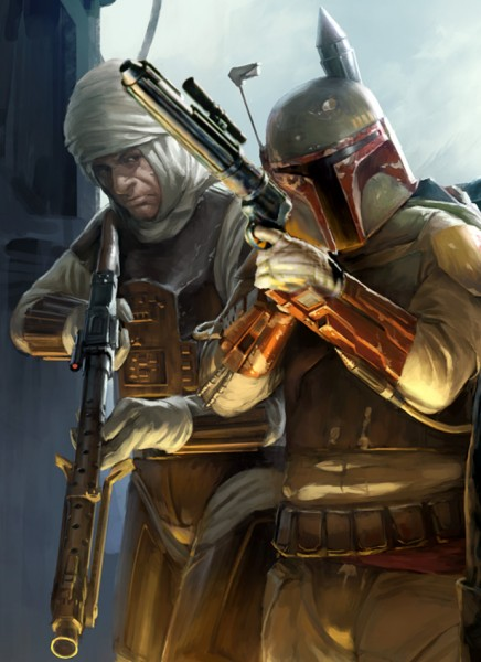 Dengar_and_Fett