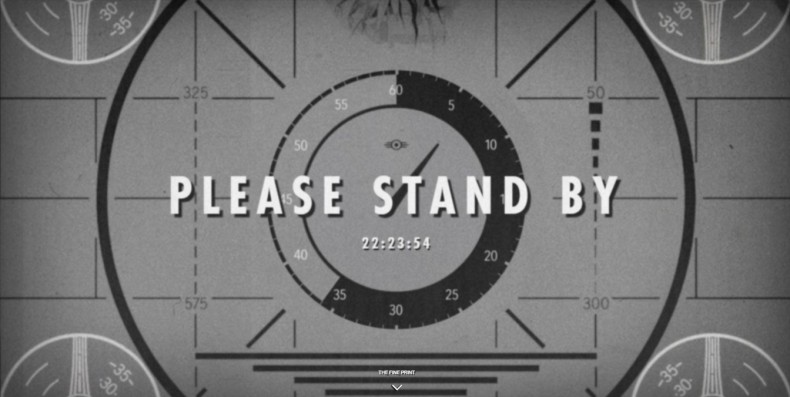 Trade Stands Fallout 4 : What will we see at the e press conferences