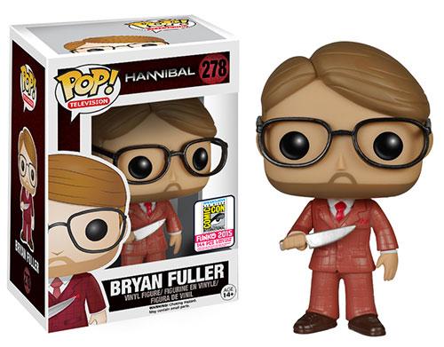 Hannibal - Bryan Fuller