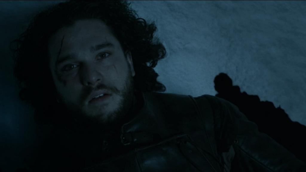 Jon Snow Dead