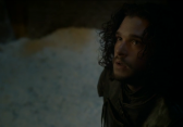Jon Snow feature