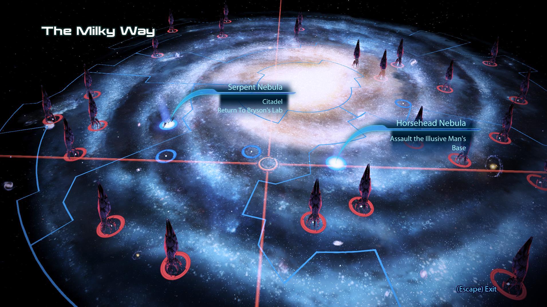 E3 2015: Mass Effect Andromeda Trailer Analysis - Overmental
