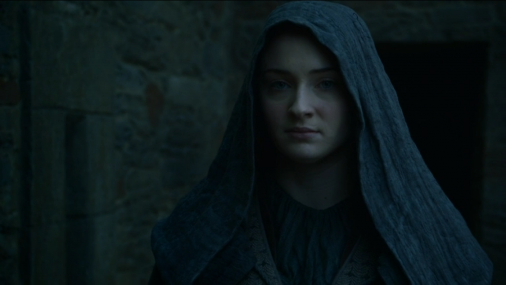 Sansa Escape