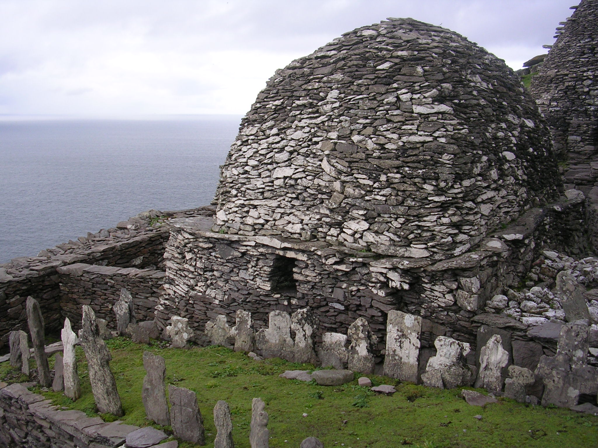 Star Wars Returning To Skellig Michael Island But For
