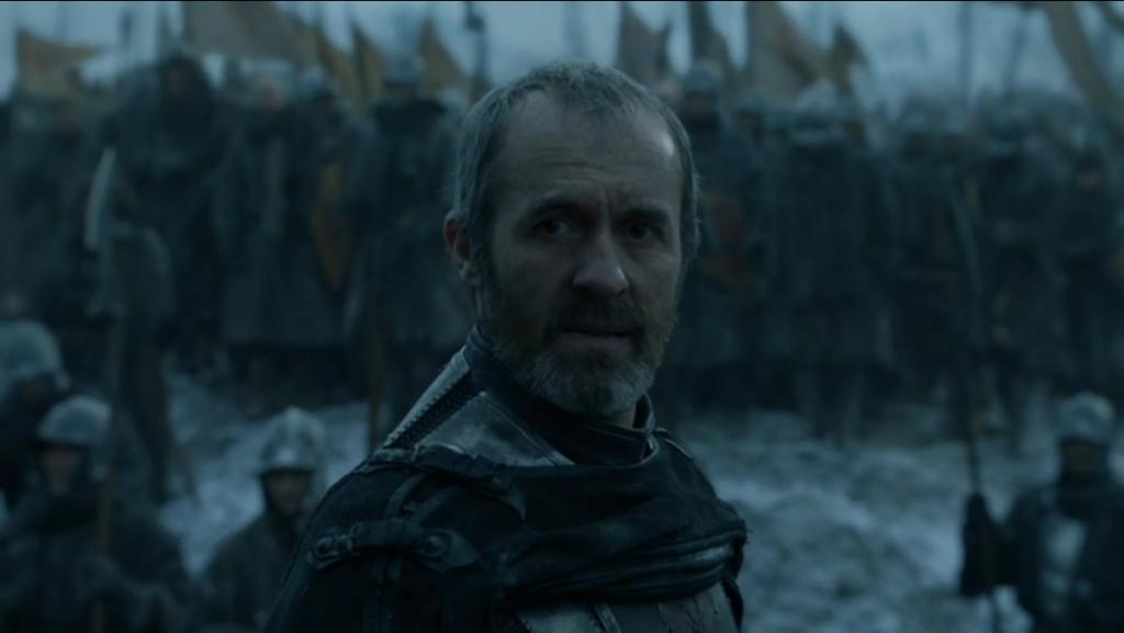 Stannis Death