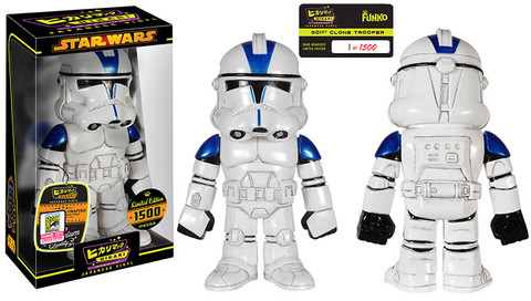 Star Wars - 501st Clone Trooper