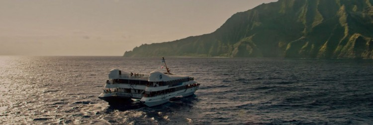 ferry jurassic world