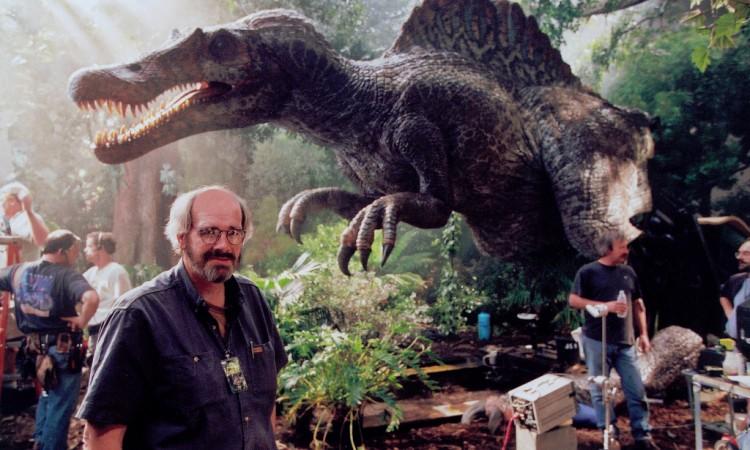 20 Jurassic World Easter Eggs And Nods To The Original