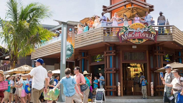 jurassic world margaritaville