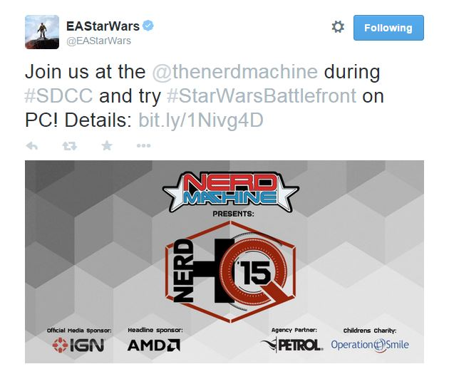 nerdhq star wars battlefront