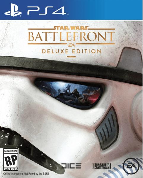 ps4 battlefront