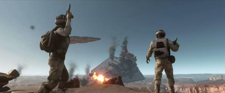 star wars battlefront survival 1